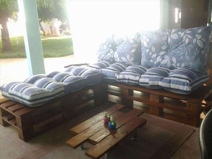 Top 104 Unique Diy Pallet Sofa Ideas Page 8 Of 15 Easy