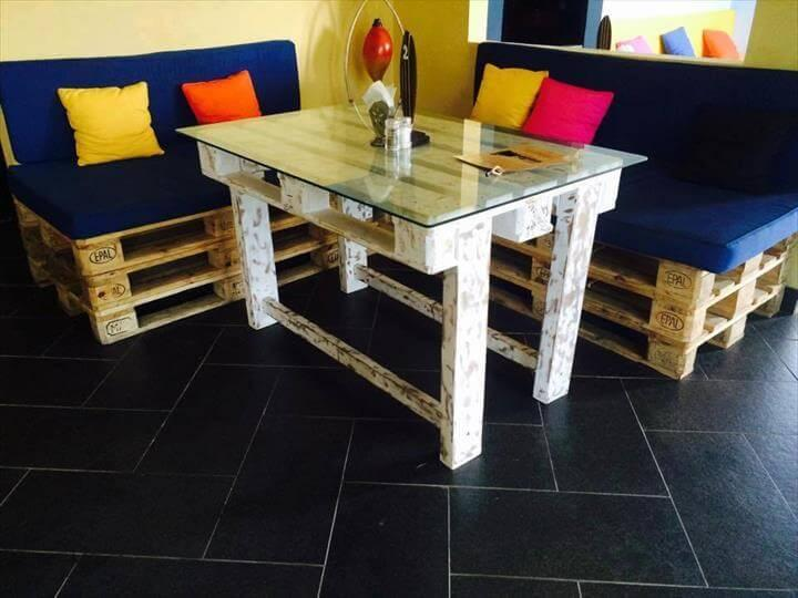 whole pallet sitting furniture