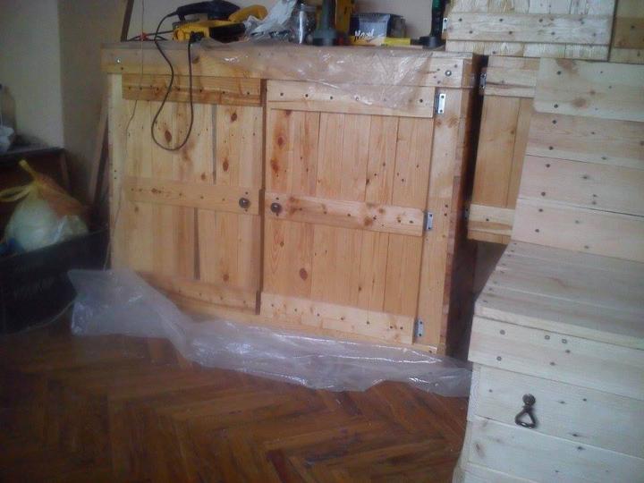 5 unique diy wood pallet furniture ideas  easy pallet ideas Easy DIY Outdoor Pallet Furniture Recycled Pallet Furniture Plans