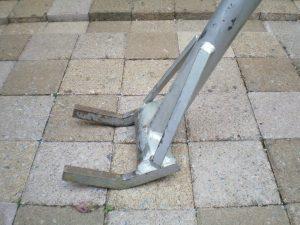Pallet Breaker – Pallet Dismantling Tool