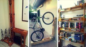 Creative Projects Made from Pallets – DIY