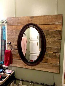 DIY Pallet Bathroom Projects You Should Try