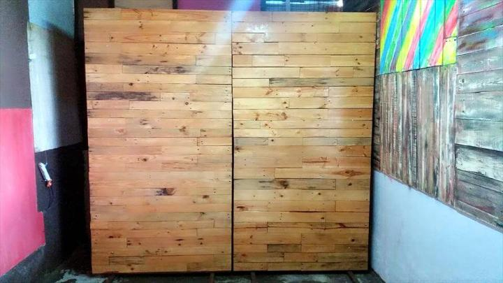 130 Inspired Wood Pallet Projects And Ideas Page 5 Of 13