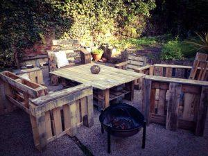 10 Easy Wood Pallet Projects & Ideas – DIY
