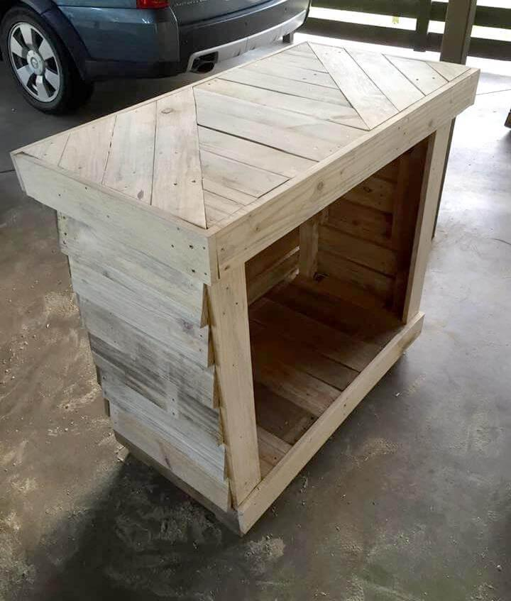 pallet table or bar