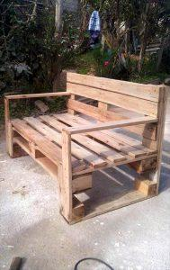6 DIY Pallet Wood Ideas by Edy
