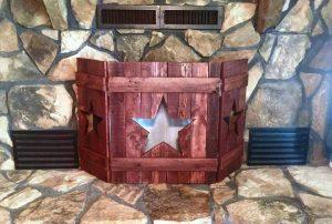 Pallet Star Wall Art – Step by Step