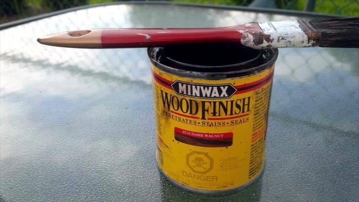 minwax wood finish treatment