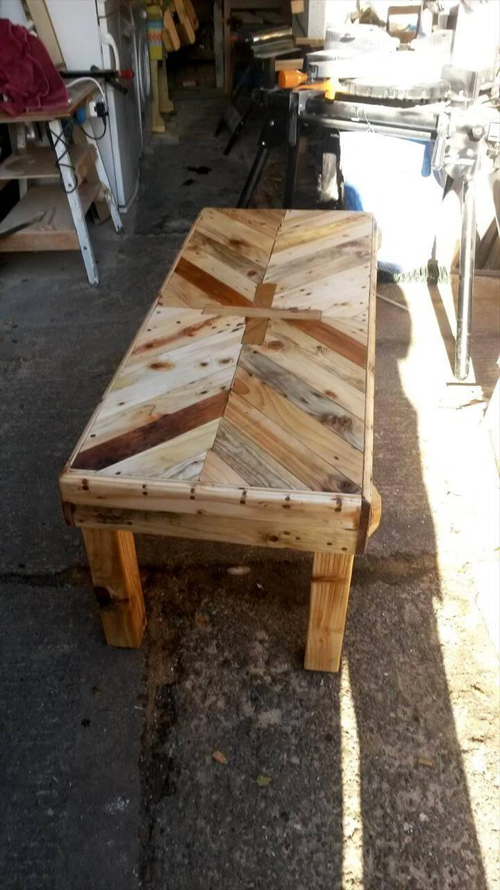 chevron-coffee-table-made-of-pallets