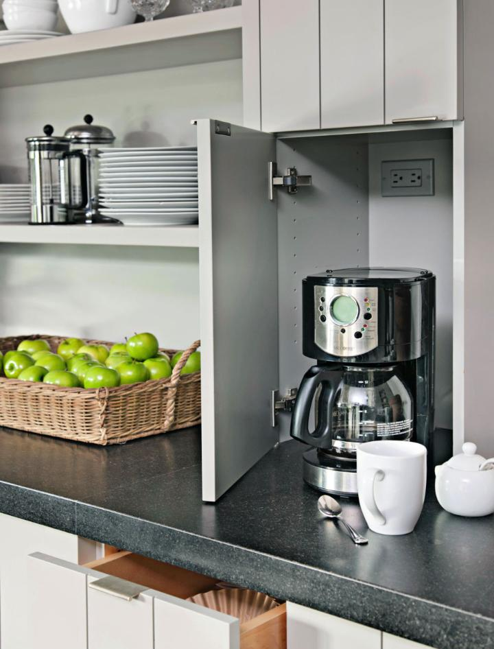Kitchen Design How To Add Functional Appliances Easy Pallet Ideas