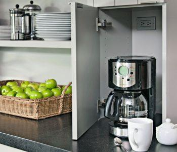Kitchen Design How to Add Functional Appliances