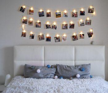 9 Dorm Room DIY Projects to Make It Feel Like Home
