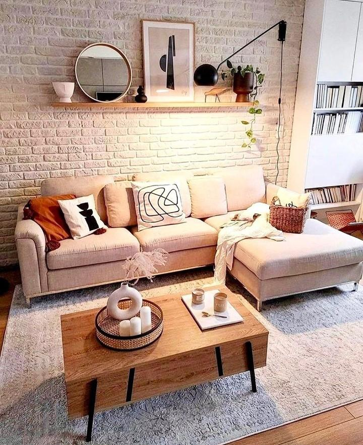 Make Most of the Space and Budget A Furniture Management Guide for Your Living Room