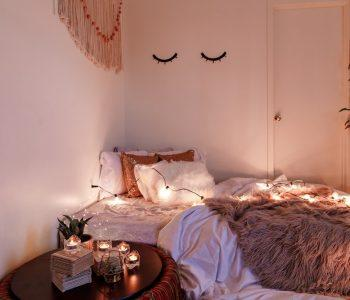 Top 10 Student Bedroom Ideas with Pallet Walls